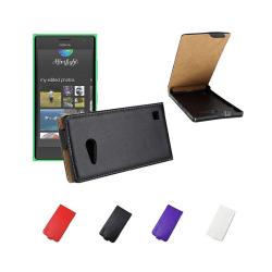 Sligo FlipCase Nokia Lumia 730/735 (RM-1040) Vit