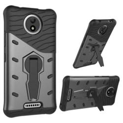 Sniper Case Motorola Moto C (XT1754) Svart