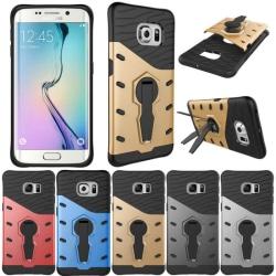 Sniper Case Samsung Galaxy S6 Edge (SM-G925F) Blå