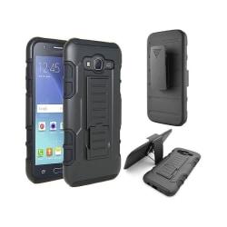 Stötsäkert skal med hölster Samsung Galaxy J5 2015 (SM-J500F)