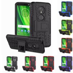 Stöttåligt skal med ställ Motorola Moto G6 Play (XT1922) Svart