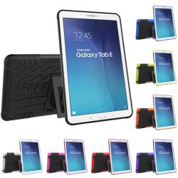 Stöttåligt skal med ställ Samsung Galaxy Tab E 9,6 T560 Svart