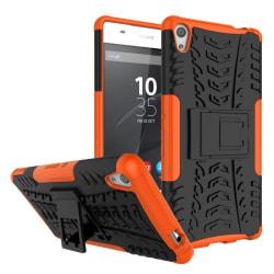 Stöttåligt skal med ställ Sony Xperia XA Ultra (F3211) Orange