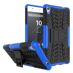 Stöttåligt skal med ställ Sony Xperia XA Ultra (F3211) Blå