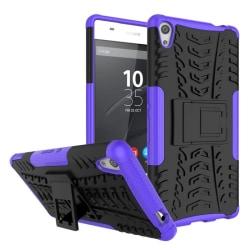 Stöttåligt skal med ställ Sony Xperia XA Ultra (F3211) Lila