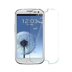 XS Premium skärmskydd glas Samsung Galaxy S3 (GT-i9300)