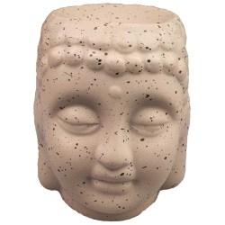 Aromalampa Brun Buddha Brun Buddha