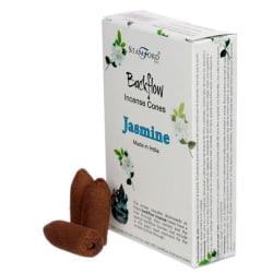 Backflow Rökelsekoner Jasmine