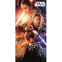 Badlakan / Handduk Star Wars BB8