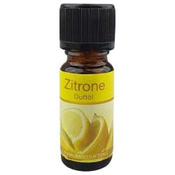 Doftolja Citron Citron