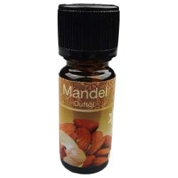 Doftolja Mandel Black
