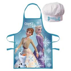 Förkläde Anna/Elsa Change Anna/Elsa Change