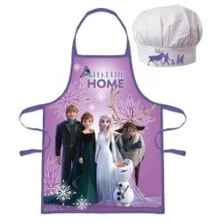 Förkläde barn Anna/Elsa Home Disney Anna/Elsa Home