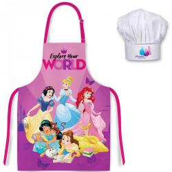 Förkläde Disneyprinsessor Disneyprinsessor