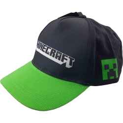 Keps Minecraft Green 54