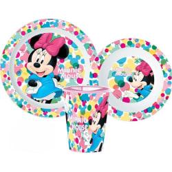 Måltidsset Mimmi Disney Mimmi