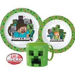 Måltidsset Minecraft Creeper Minecraft Creeper