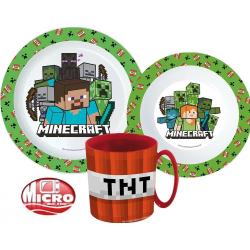 Måltidsset Minecraft TNT Minecraft TNT