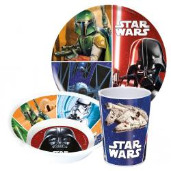 Måltidsset Star Wars Star Wars