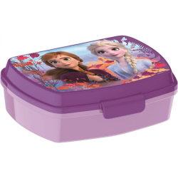 Matlåda Frozen/Frost lila Purple