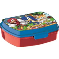 Matlåda Sonic the Hedgehog Blue