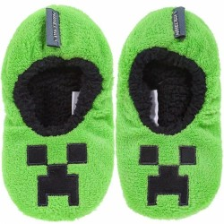 Minecraft Tofflor Green 33/34