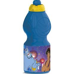 Vattenflaska Aladdin Blue