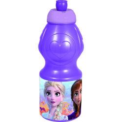 Vattenflaska Frost Purple