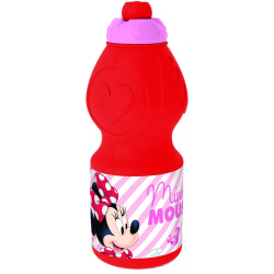 Vattenflaska Mimmi Red