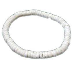 Snäckarmband Elastisk