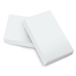 2-Pack - Mirakelsvamp / Fläckborttagare / Svamp - Rengöring
