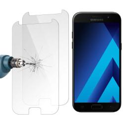 2-Pack - Samsung Galaxy A5 (2017) - Skärmskydd Härdat Glas