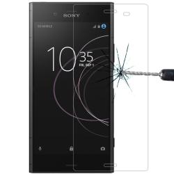 2-Pack Skärmskydd - Sony Xperia XZ1 - Härdat Glas