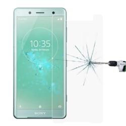 Skärmskydd - Sony Xperia XZ2 Compact - Härdat Glas / Skyddsglas