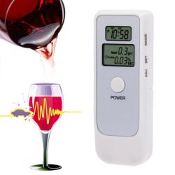 Alkoholmätare med Handledsrem