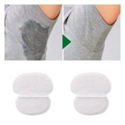 Anti-svett Pads / Självhäftande Dynor för Armhåla