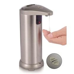 Automatisk Tvålpump / Tvålautomat med Sensor - Tvål