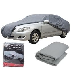 Bilkapell / Bilskydd / Bilöverdrag - Vattentät Överdrag till Bil M