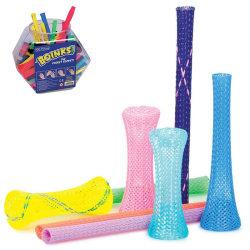 2-Pack - Marble & Mesh - Fidget Toys / Leksak