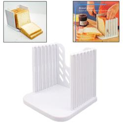 Brödskivare / Brödskärare - Perfekta brödskivor varje gång