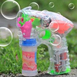 Bubbelpistol / Bubble Gun - Skjuter ut Såpbubblor