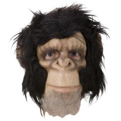 Chimpanzee Mask - Halloween & Maskerad