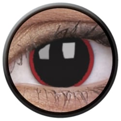 Crazy Hellraiser Linser - Halloween & Maskerad