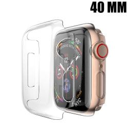 Heltäckande Skal - Apple Watch 40mm - Skärmskydd / Skydd