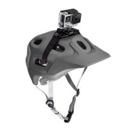 Hjälmfäste för GoPro - Alla modeller