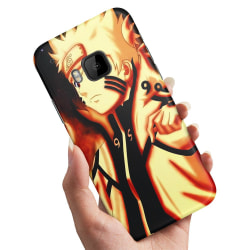 HTC One M9 - Skal / Mobilskal Naruto Sasuke