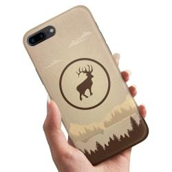 Huawei Honor 10 - Skal / Mobilskal Deer