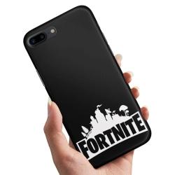 Huawei Honor 10 - Skal / Mobilskal Fortnite