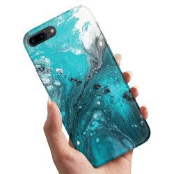 Huawei Honor 10 - Skal / Mobilskal Målarfärg