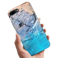 Huawei Honor 10 - Skal / Mobilskal Marmor